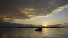 Grand Traverse Bay, Michigan
