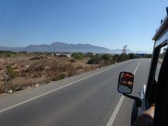 Off road in Benidorm - via @reisaddict