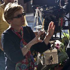 Mary Lou Belli - #filmmaker
