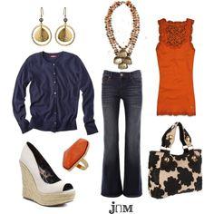 orange i Love