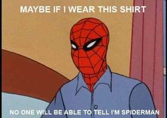 26 More Spiderman Meme Pictures - BuzzFeed Mobile