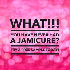 Want a free sample o