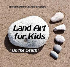 Beach/ nature inspired art for children & families