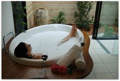 epsom salt detox bath