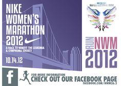 Nike Women's (half) Marathon