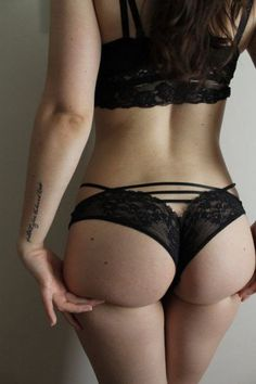 young girl caught in a lingerie