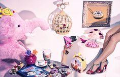 tea time, color palettes, fashion blogs, vibrant colors, afternoon tea, life photography, pink elephants, life photographi