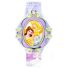 Disney Princess Interchangeable LCD Watch