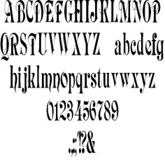 Aspen font by John Singer - FontSpace