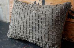 fisherman's pillow from enhabiten