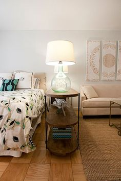 11 small-space tips for a much better living situation