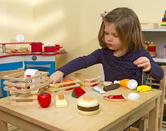 Play with your Food – and Learn! *educational kids' extension activities