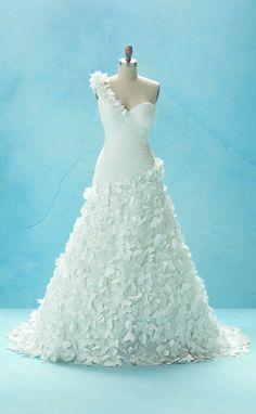 Disney Fairy Tale Weddings-Rapunzel