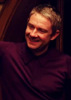 My favourite smile. It's positively contagious. <3