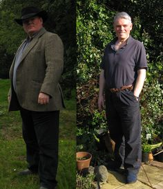 How To Reverse Diabetes – How Les Shed 80+ Pounds, Surprised His Doctors, And Manhandled Type 2 Diabetes