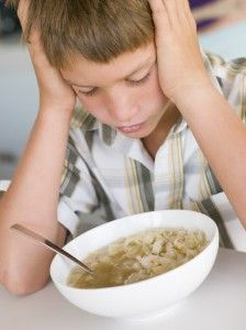 Is your child a fussy eater? GAPS Australia