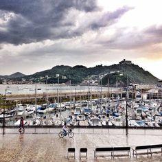 Port of San Sebastián