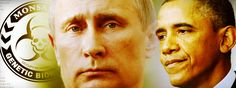 Russia Warns Obama: Monsanto....  PLEASE read, AND share. Americans are not being told, and our ability to successfully grow our personal gardens is severely threatened by GMO (Genetically Modified Organisms) giant, Monsanto.