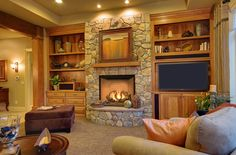 Town and Country Fireplaces Gallery