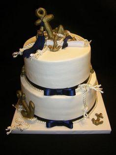 Usna Cakes