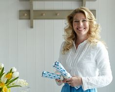 Sophie Conran, A Mum Above All Else - Kitchen Goddess Interview with Sophie Conran