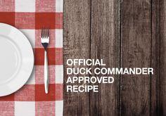 Pan Fried Venison Steaks   Duck Commander