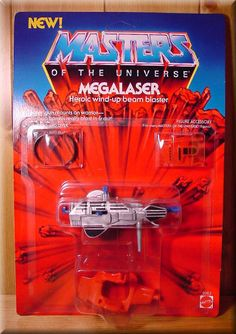 Megalaser