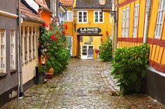 Aalborg, DK