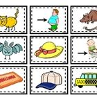Here is some word work that I will be using when we are studying the Short A sound. There are activities for both math and literacy.  Some activiti...