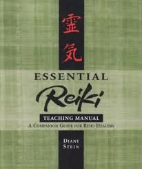 Essentials of Reiki