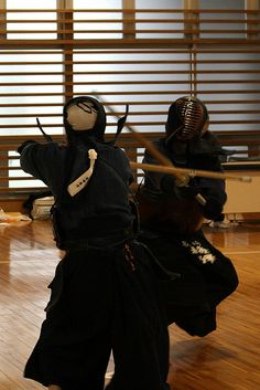 Kendo Taikai / 剣道大会