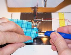 Sewing basics for barbie clothes