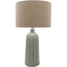 Cabot Table Lamp, Gr