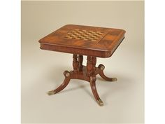 chanis game table on Pinterest