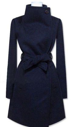 Sheinside.com duffle coat
