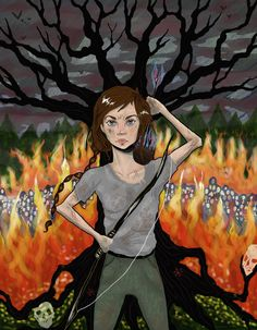 If We Burn by ~LuHander on deviantART