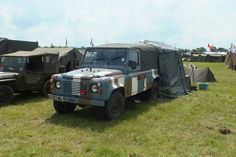 with wolves military land rover on pinterest land. Black Bedroom Furniture Sets. Home Design Ideas