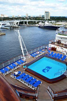 2011 Princess - Caribbean Cruise #PrincessCruises #travel