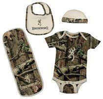 Browning Baby Camo Set - 4 Piece, http://www.amazon.com/dp/B005HRQ92Y/ref=cm_sw_r_pi_awd_WMDisb1MWRH4X