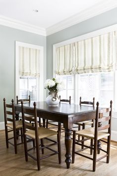 dining room | House of Turquoise: Lily Mae Design
