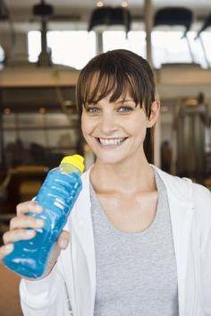 Women's Bowflex Routine