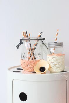 #DIY #tuto #crochet on www.jesussauvage.com