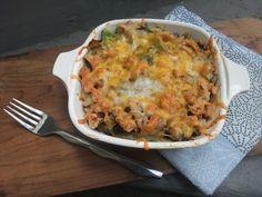 dish, mushroom casserol, food blogs, casserol recip, earth, walnuts, casserole recipes, walnut mushroom, mushrooms