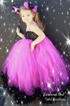 Masquerade   Prima Donna Couture Feather Tutu by whererainbowsend1, on etsy now!