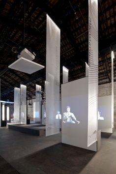 Venice Biennale 2012: Italy Pavilion (3)