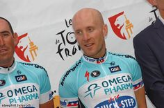 Omega Pharma QuickStep's Levi Leipheimer is another dark horse