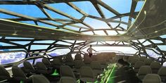 Airbus plans 3D printed airplanes by 2050