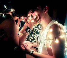 love under lights