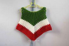 Crochet Christmas gifts for little girl