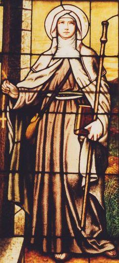 saint women, religi misc